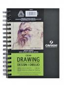 Canson Artist Series Drawing Pad 5.5