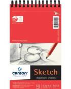 Canson Foundation Series Sketch Book 5