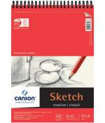 Canson Foundation Series Sketch Book 9