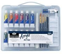 Royal & Langnickel Acrylic Set *OUT OF STOCK*