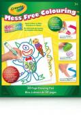 Crayola Color Wonder Mess Free Colouring Pad