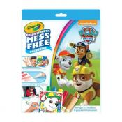 Crayola PAW Patrol Colour Wonder Kit