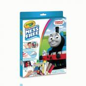 Crayola Thomas and Friends Colour Wonder Kit