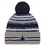 Dallas Cowboys Official Sideline Sport Knit