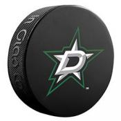 Dallas Stars Souvenir Puck