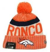 Denver Broncos Official sideline Sport Knit