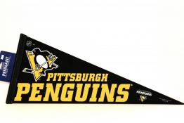 Pittsburgh Penguins Pennant