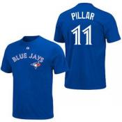Toronto Blue Jays Youth Kevin Pillar T-Shirt