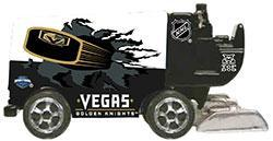 Las Vegas Golden Knights Zamboni