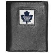 Toronto Maple Leafs Leather Wallet