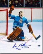 Les Binkley Autographed 8x10 Photo