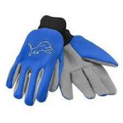 Detroit Lions General Purpose Gloves