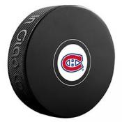 Montreal Canadiens Puck