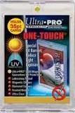 Ultra Pro 35pt One Touch Card Holder