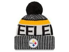 Pittsburgh Steelers Official Sideline Sport Knit