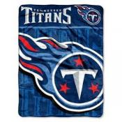 Tennessee Titans Micro Throw