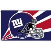 New York Giants 3′ x 5′ Flag