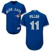 Toronto Blue Jays Replica Kevin Pillar Jersey