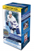 2017/18 Upper Deck Series 1 Blaster Box (Arriving Shortly) Call For Pricing