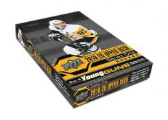 2017/18 Upper Deck Series 1 Hobby Box (Arriving Shortly) Call For Pricing